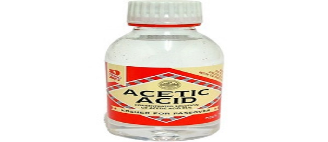 Let's Tunnel into Some Popular Usage and Significance of Acetic Acid!!